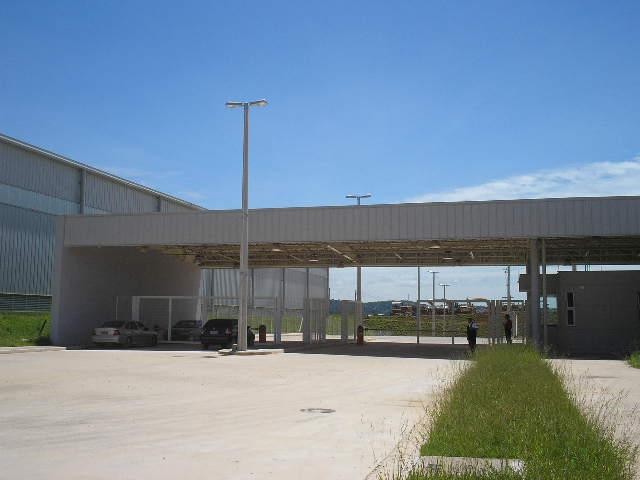 Galpão para locação – Cajamar/SP